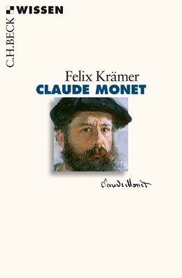 Abbildung von Krämer, Felix | Claude Monet | 2017 | 2517