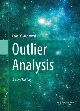 Abbildung von Aggarwal | Outlier Analysis | 2nd ed. 2017 | 2017