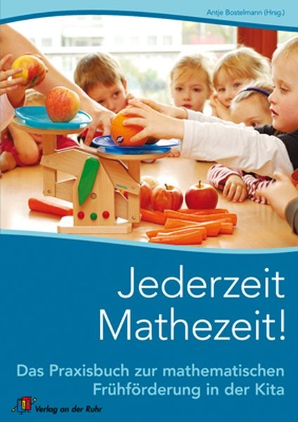 Jederzeit Mathezeit!   Bostelmann, 2009   Buch (Cover)