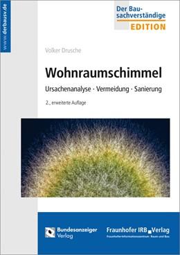 Abbildung von Drusche | Wohnraumschimmel. | 2. Auflage | 2017 | beck-shop.de