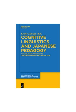 Abbildung von Masuda | Cognitive Linguistics and Japanese Pedagogy | 2018 | A Usage-Based Approach to Lang...