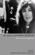 Abbildung von Jermyn / Redmond | The Cinema of Kathryn Bigelow | 2003