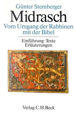 Abbildung von Stemberger, Günter | Midrasch | 2002 | Vom Umgang der Rabbinen mit de...