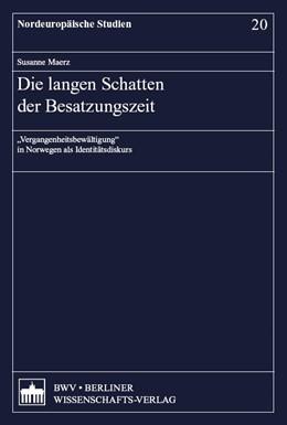 Abbildung von Maerz   Die langen Schatten der Besatzungszeit   1. Auflage   2008   20   beck-shop.de