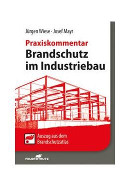 Abbildung von Wiese / Mayr | Brandschutz im Industriebau - Praxiskommentar | 2016 | Auszug aus dem Brandschutzatla...