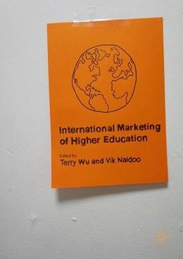Abbildung von Wu / Naidoo | International Marketing of Higher Education | 1st ed. 2016 | 2016