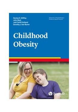 Abbildung von Wilfley   Childhood Obesity