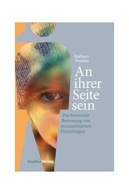 Abbildung von Preitler   An ihrer Seite sein   Neuauflage   2016   Psychosoziale Betreuung von tr...