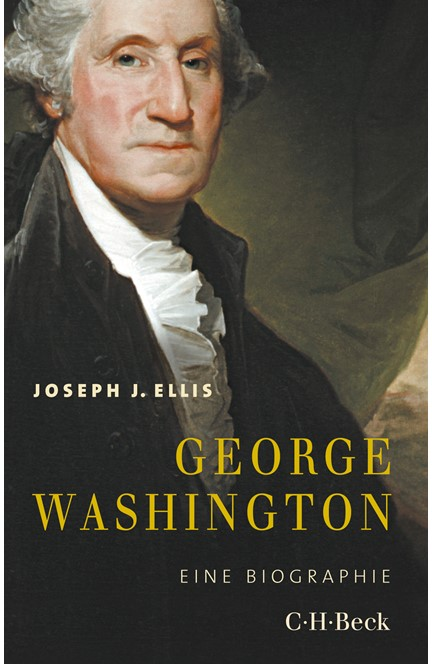 Cover: Joseph J. Ellis, George Washington