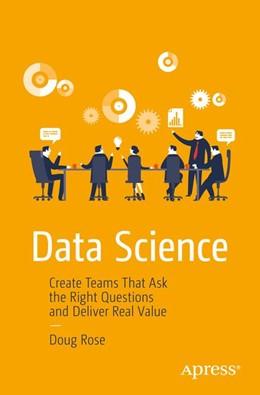 Abbildung von Rose   Data Science   1. Auflage   2016   beck-shop.de