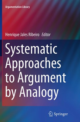 Abbildung von Ribeiro | Systematic Approaches to Argument by Analogy | Softcover reprint of the original 1st ed. 2014 | 2016 | 25