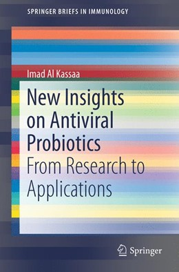 Abbildung von Al Kassaa | New Insights on Antiviral Probiotics | 1. Auflage | 2017 | beck-shop.de