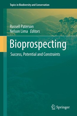 Abbildung von Paterson / Lima | Bioprospecting – successes, potential and constraints | 1. Auflage | 2016 | 16 | beck-shop.de