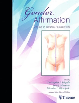 Abbildung von Salgado / Monstrey / Djordjevic | Gender Affirmation | 2017 | Medical and Surgical Perspecti...