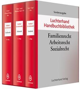 Abbildung von Luchterhand Handbuchbibliothek • Set | 1. Auflage | 2017 | beck-shop.de