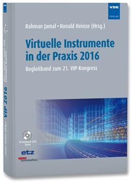 Abbildung von Jamal / Heinze   Virtuelle Instrumente in der Praxis 2016   1. Auflage   2016   beck-shop.de