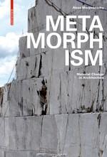 Metamorphism | Moravánszky, 2017 | Buch (Cover)