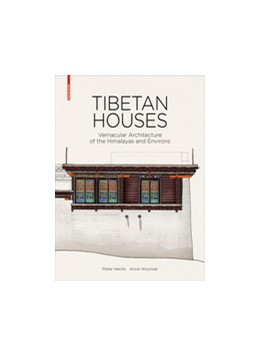 Abbildung von Herrle | Tibetan Houses | 2017 | Vernacular Architecture of the...