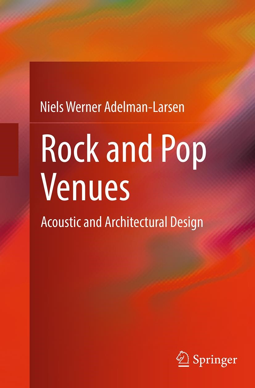 Rock and Pop Venues | Adelman-Larsen | Softcover reprint of the original 1st ed. 2014, 2016 | Buch (Cover)