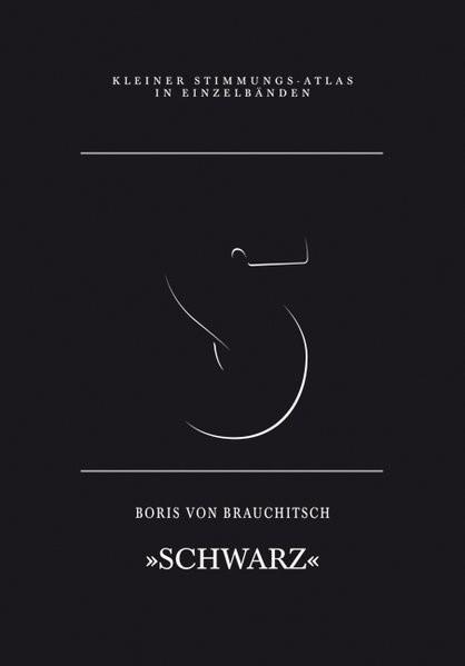 S - Schwarz | Brauchitsch, 2016 | Buch (Cover)