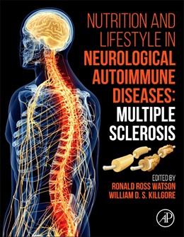Abbildung von Watson | Nutrition and Lifestyle in Neurological Autoimmune Diseases | 1. Auflage | 2017 | beck-shop.de