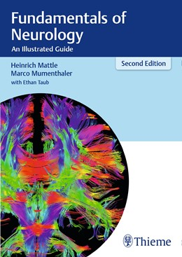 Abbildung von Mattle / Mumenthaler | Fundamentals of Neurology | 2nd edition | 2016 | An Illustrated Guide