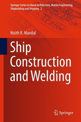 Abbildung von Mandal | Ship Construction and Welding | 2017