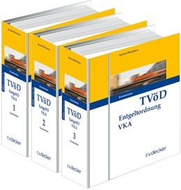 Abbildung von Sponer †/ Steinherr | TVöD Entgeltordnung VKA - mit Aktualisierungsservice | 1. Auflage | 2020 | beck-shop.de