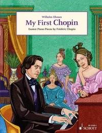 Abbildung von Ohmen | My First Chopin | 2017