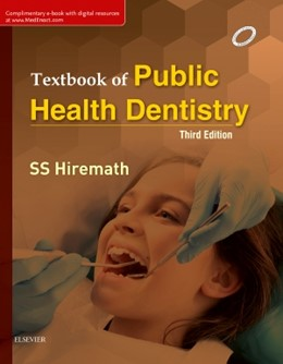 Abbildung von Hiremath | Textbook of Public Health Dentistry | 2016