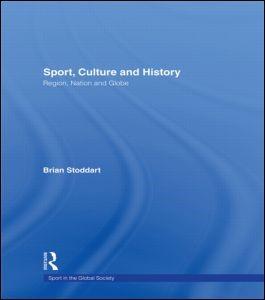 Abbildung von Stoddart | Sport, Culture and History | 2008