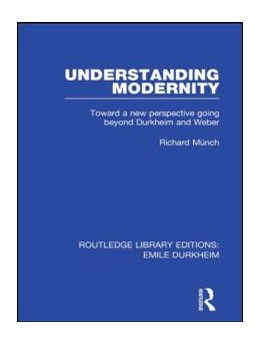 Abbildung von Munch | Understanding Modernity | 2010 | Toward a new perspective going...