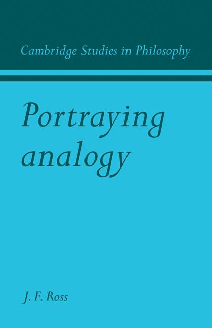 Abbildung von Ross   Portraying Analogy   2009