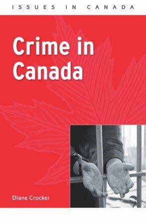 Abbildung von Crocker | Crime in Canada | 2012