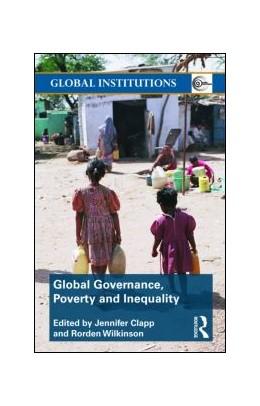 Abbildung von Wilkinson / Clapp | Global Governance, Poverty and Inequality | 2010
