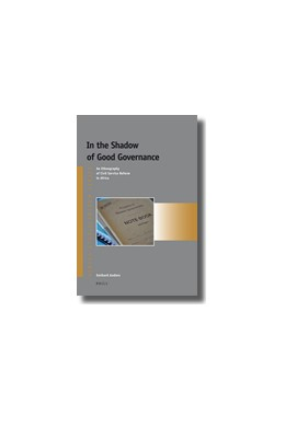 Abbildung von Anders | In the Shadow of Good Governance | 2009