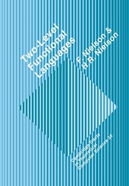 Abbildung von Nielson | Two-Level Functional Languages | 2005 | 34