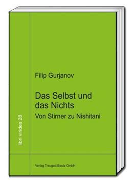 Abbildung von Gurjanov   Das Selbst und das Nichts   1. Auflage   2016   beck-shop.de