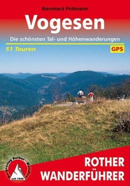 Abbildung von Pollmann | Vogesen | 7., aktualisierte Auflage | 2016 | Die schönsten Tal- und Höhenwa...