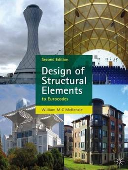 Abbildung von McKenzie   Design of Structural Elements   2nd ed. 2015   2015