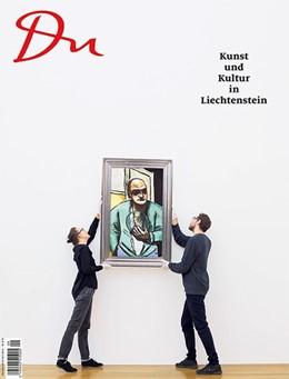 Abbildung von Prange | Du870 - Kunst und Kultur in Liechtenstein | 2016