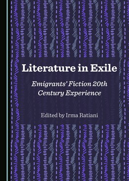 Abbildung von Ratiani | Literature in Exile | 1. Auflage | 2016 | beck-shop.de