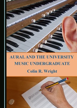 Abbildung von Wright | Aural and the University Music Undergraduate | 2016