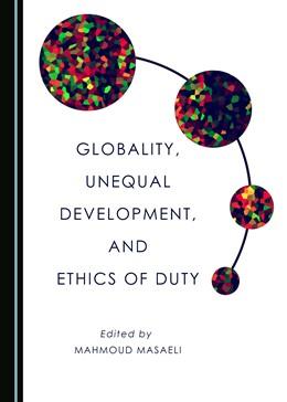 Abbildung von Masaeli | Globality, Unequal Development, and Ethics of Duty | 2016