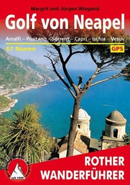 Abbildung von Wiegand | Golf von Neapel | 6. Auflage | 2017 | Amalfi - Positano - Sorrent - ...