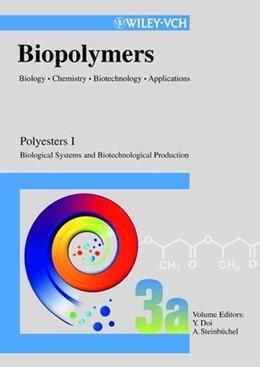 Abbildung von Doi / Steinbüchel   Biopolymers   2001   Vol. 3a: Polyesters I - Biolog...