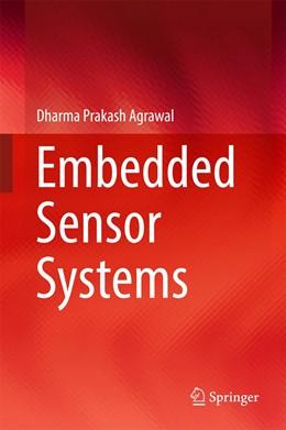 Abbildung von Agrawal | Embedded Sensor Systems | 2017