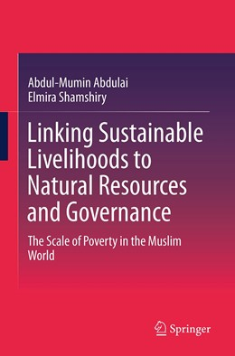 Abbildung von Abdulai / Shamshiry | Linking Sustainable Livelihoods to Natural Resources and Governance | Softcover reprint of the original 1st ed. 2014 | 2016 | The Scale of Poverty in the Mu...