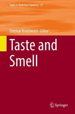 Abbildung von Krautwurst | Taste and Smell | 1. Auflage | 2017 | beck-shop.de