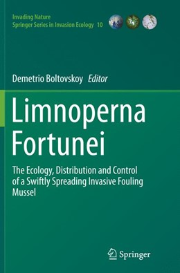 Abbildung von Boltovskoy | Limnoperna Fortunei | Softcover reprint of the original 1st ed. 2015 | 2016 | The Ecology, Distribution and ... | 10